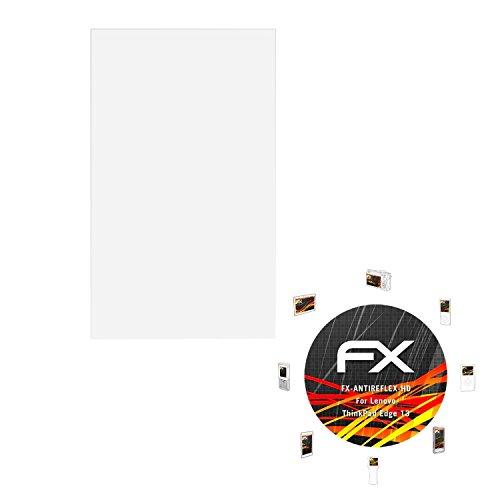 atFolix Schutzfolie kompatibel mit Lenovo ThinkPad Edge 13 Bildschirmschutzfolie, HD-Entspiegelung FX Folie (2X)
