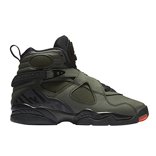 AIR JORDAN 8 RETRO BG 'TAKE FLIGHT' - 305368-305 - SIZE 5.5 - US - Air 8 Jordan Kinder