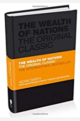 The Wealth of Nations: The Economics Classic - A Selected Edition for the Contemporary Reader (Capstone Classics) Hardcover