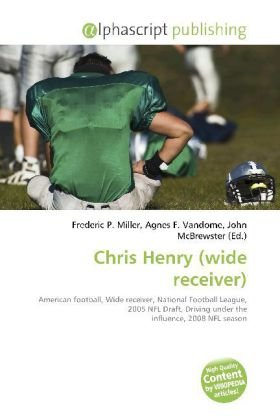 Chris Henry (wide receiver)