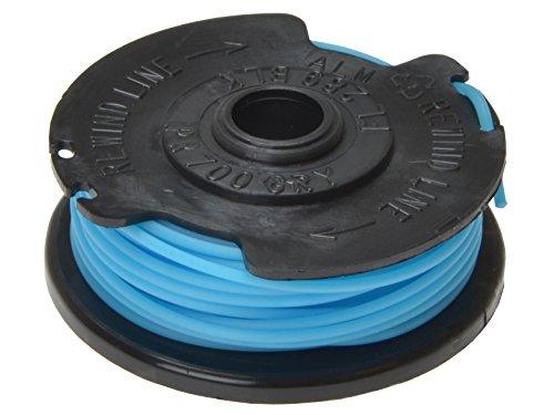 ALM FL224 Bobine et Fil pour Tondeuse, Multicolore, 6,5 x 6,5 x 2,5 cm
