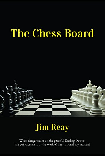 The Chess Board (English Edition)