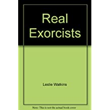 Real Exorcists