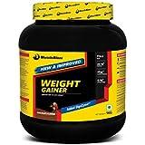 MuscleBlaze Weight Gainer - 1 kg (Chocolate)