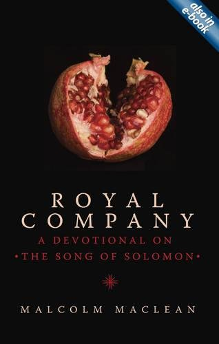 Royal Company Cover Image