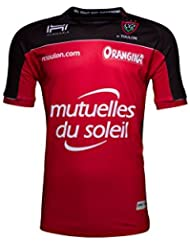 RC Toulon Rugby Replica SS Home Jersey 2016