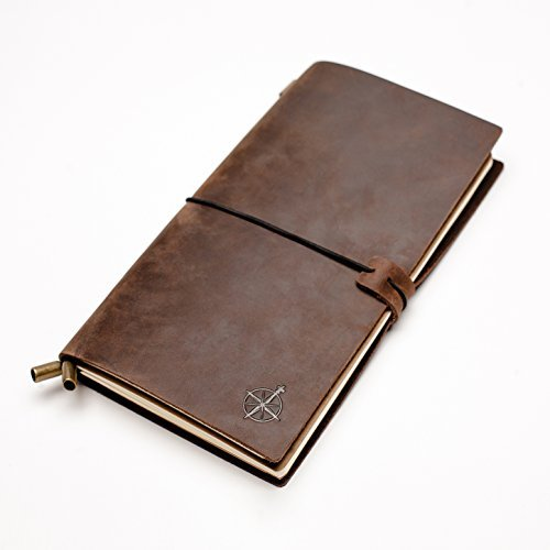 wanderings-leather-notebook-journal-refillable-perfect-for-writing-gifts-fountain-pen-users-traveler