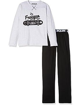 Freegun EG.Freeticket.PY1.MZ, Pijama Para Niños