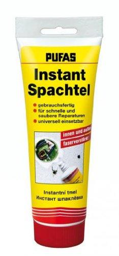 Pufas Instant Spachtel für innen und außen 400 g