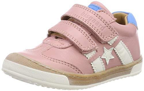 Bisgaard Mädchen 40343.119 Sneaker, Pink (Rose 701), 24 EU