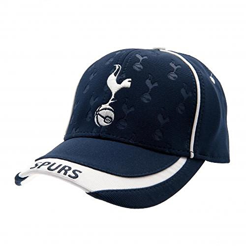 Gift-Ideas-Official-Tottenham-Hotspur-FC-Cap-A-Great-Present-For-Football-Fans