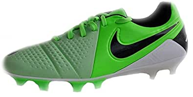 CTR360 Maestri III FG Football Boots Fresh Mint/Black/Neo Lime - size 7