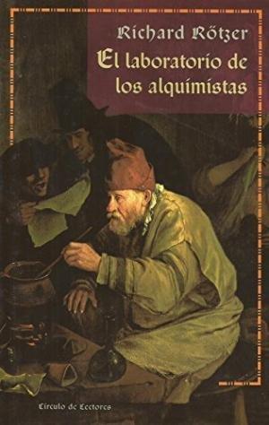 El Laboratorio De Los Alquimistas
