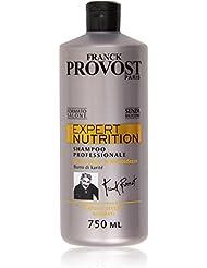 Franck Provost Shampoo Professionale per Capelli Secchi - 750 ml