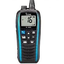 Icom IC-M25 euro emisora VHF 3
