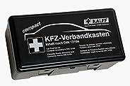 KALFF Verbandskasten Auto Compact DIN 13164