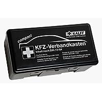 Kalff 23503 KFZ-Verbandskasten Kompakt DIN 13164
