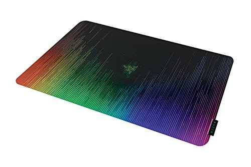 Razer Sphex V2 Gaming-Mauspad, ultradünn, optimierte Gaming-Oberfläche, ()