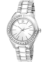 Pierre Cardin-Damen-Armbanduhr Swiss Made-PC106832S01