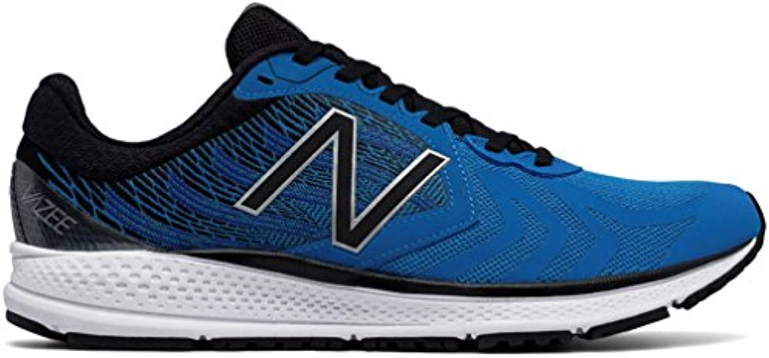 NEW BALANCE mpace D V2 – BS2 Blue/Black, 7
