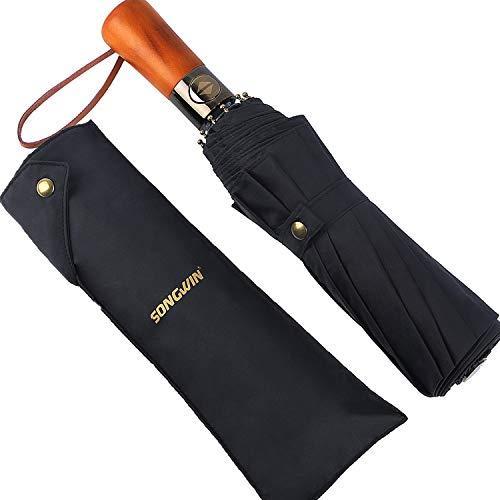 Paraguas Plegables Automático