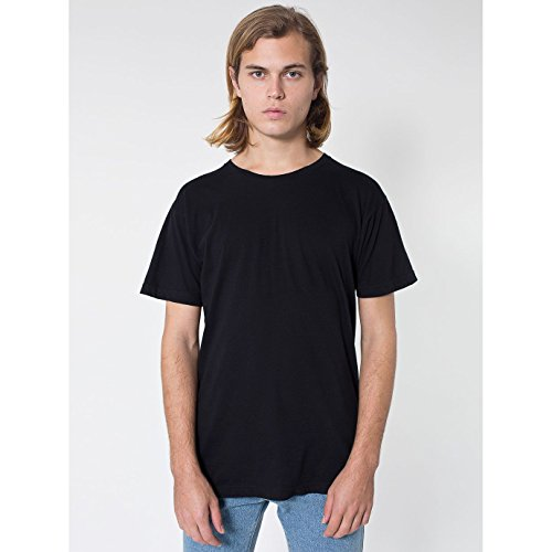 american-apparel-unisex-short-sleeved-power-washed-t-shirt-s-black