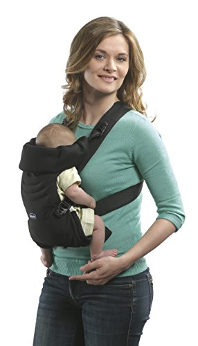 Chicco Easy Fit Porte-bébé Ventral Paprika
