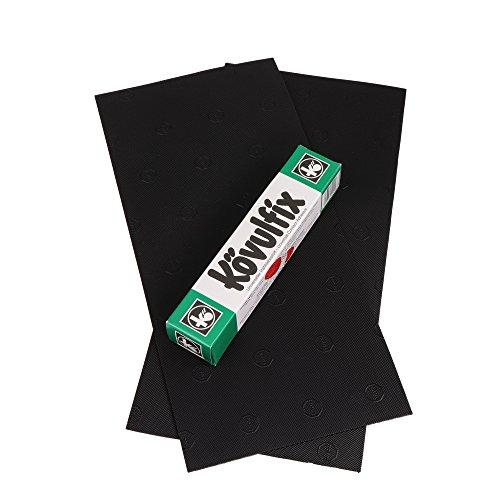 Baustoffe & Holz Kömmerling Kövulfix 90g Tube Klebstoff Lederkleber Schuhmacherkleber Schuhkleber