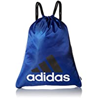 adidas ráfaga Sackpack - 5136368, Bold Blue