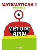 Matemáticas 1. Método ABN.