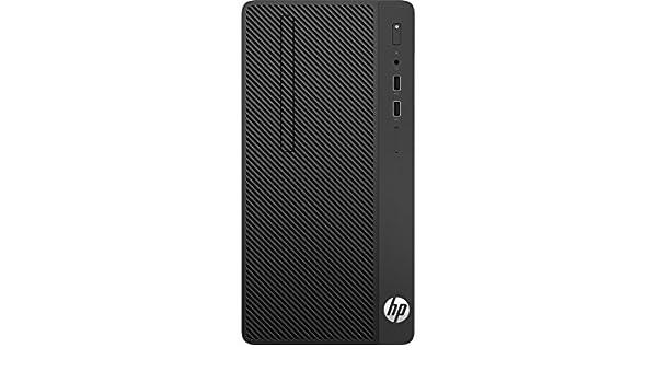 f5784753c HP 290 G1 (1QN78EA ABU) Desktop PC Intel Core i3-7100   3.9 GHz Processor
