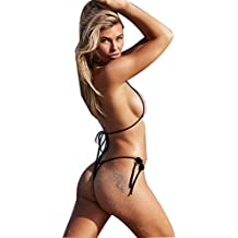 44ca07949ddd Amazon.es: micro bikinis