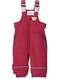 Steiff Schneehose, Pantalones para la Nieve para Niñas
