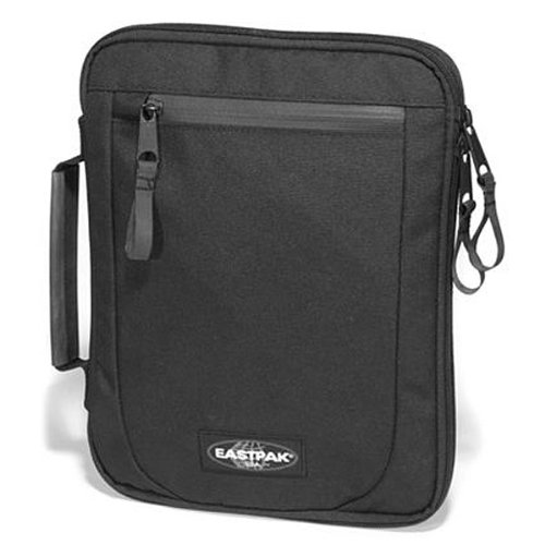Eastpak - TALOR, Borsa per iPad, 26 x 20 x 2.5, colore: Nero Nero