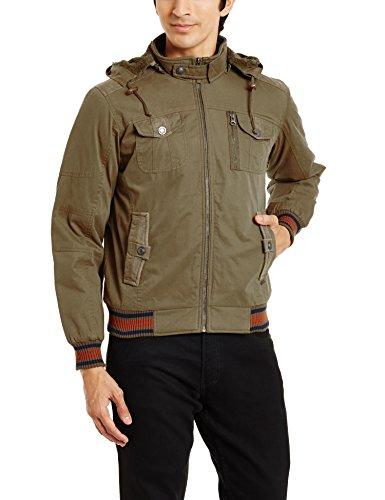 Duke Men's Cotton Jacket
