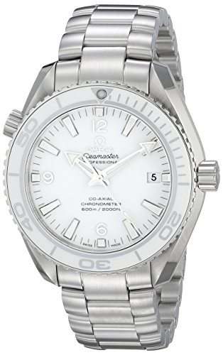 Omega 232.30.42.21.04.001 – Watch For Women, Stainless Steel Strap