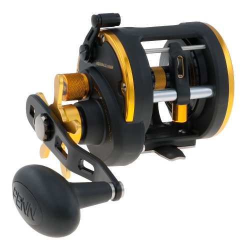 Penn Squall 15 Levelwind Reel Box -
