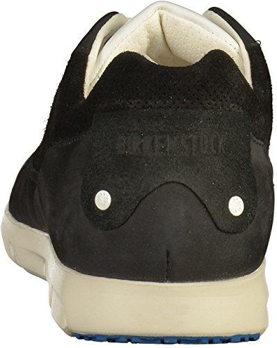 Birkenstock Cincinnati Hommes Baskets Noir