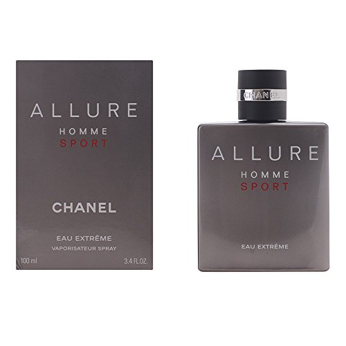 Chanel Allure PH Sport Eau Extr Vapo, 100 ml (Allure De Parfüm Chanel)