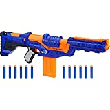Nerf N-Strike Elite Delta Trooper Combat Blaster with Darts, For Kids Ages 8 and up