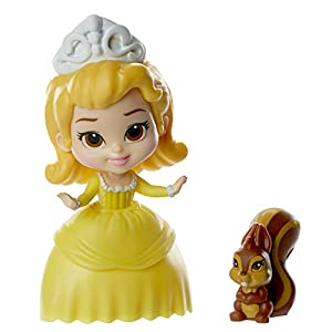 Sofia the First Amber and What Naught - Juego de Juegos