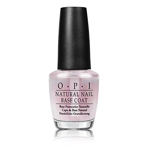 OPI Protección De Base Natural Para Uñas - 15 ml