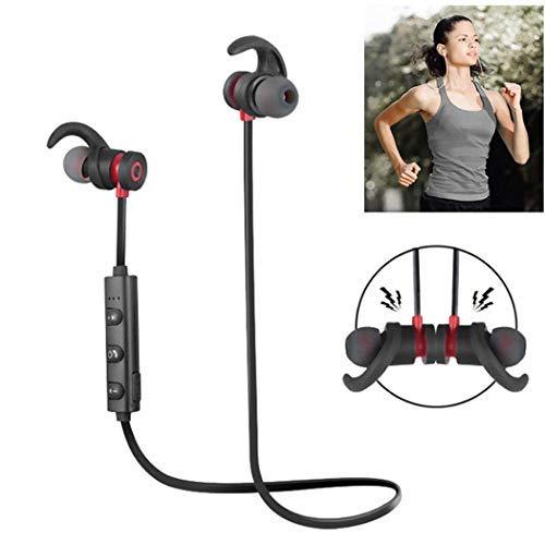 Cuffie Auricolari magnetici Stereo Bluetooth