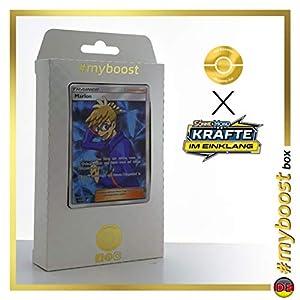 my-booster-SM10-DE-212 Cartas de Pokémon (SM10-DE-212)
