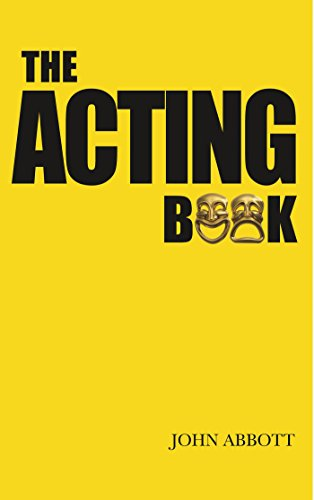 The Acting Book (Nick Hern Books)