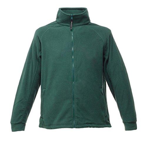 RG532 Thor 3 Fleece Jacket Herren Fleecejacke Glowlight