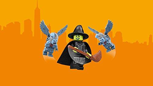 LEGO Batman - Batmóvil mejorado (70917)