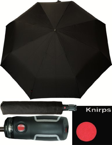 knirps-business-line-big-duomatic-safety-solid-black