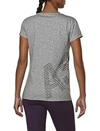 ASICS Graphic Women's Course à Pied T-Shirt