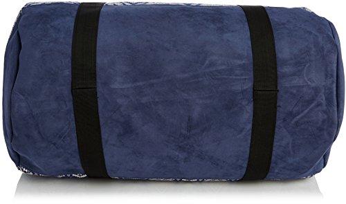 Mi-Pac Borsa, Black/Black/Black (nero) - Mi740619-A01 Blue/Cream
